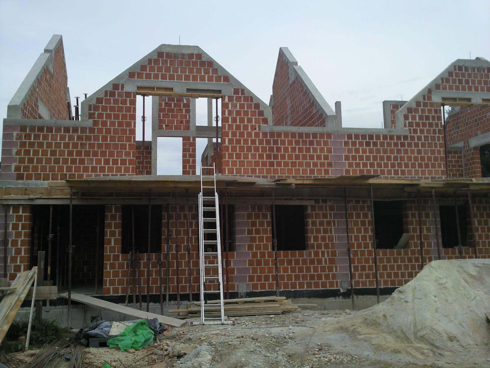 Stanovanjska hiša-dvojček ALEŠ